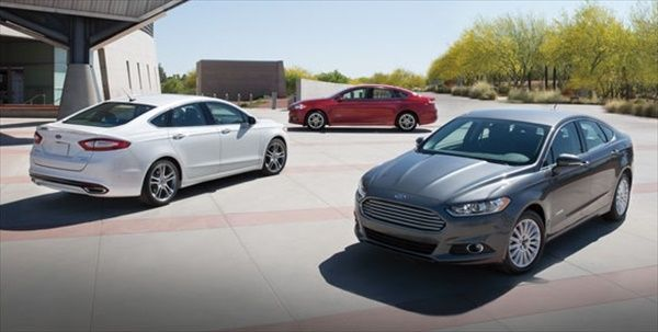 ford fusion 2016 no brasil