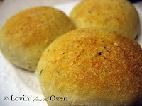 potato rosemary rolls | Recipes - Breads, Muffins, Rolls and Pastries ...