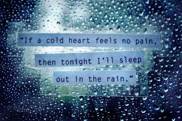 Cold Hearted Quotes. QuotesGram