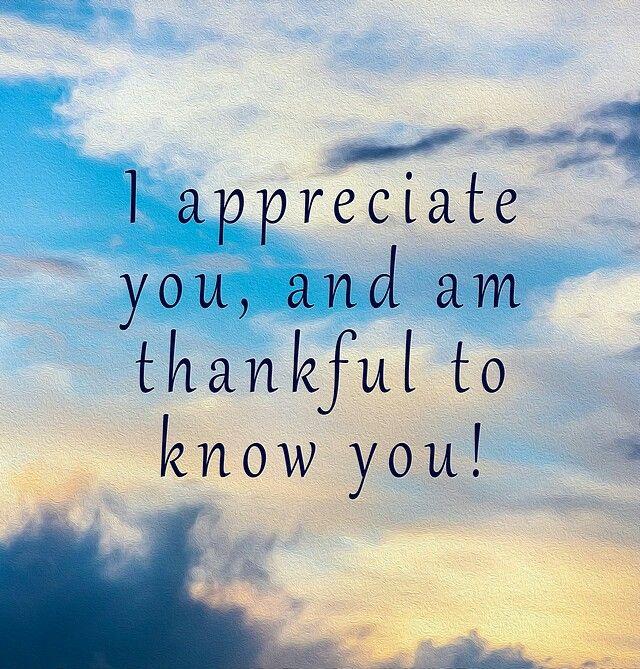 i appreciate you quotes quotesgram