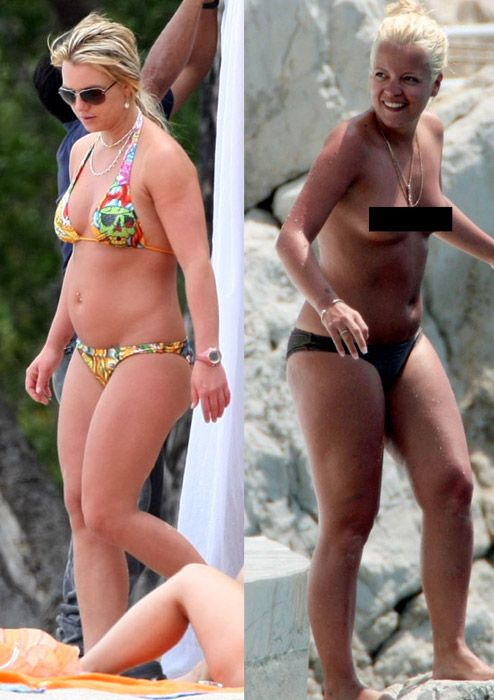 BritneySpears and #LilyAllen | Fat and Sexy | Pinterest Lily Allen