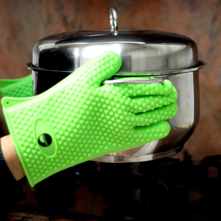 Restaurant Kitchen Gloves heat resistant gloves