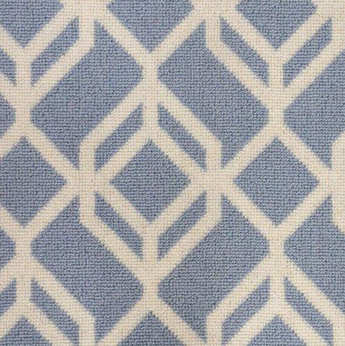 Carrelage design tapis motif geometrique moderne - Tapis motif geometrique ...