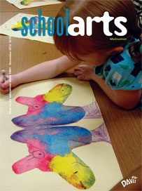 arts educational magazines reiss kathryn