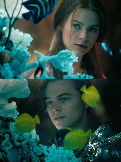 Romeo + Juliet (1996)   Cinema Stills   Pinterest