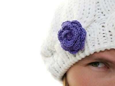 CROCHET ROSES PATTERN | Crochet For Beginners