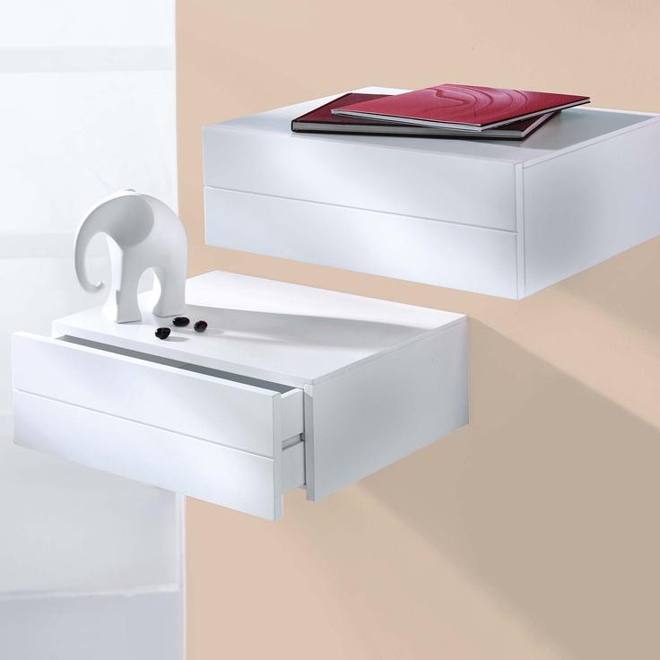 Floating drawer for the home pinterest for Floating media drawer