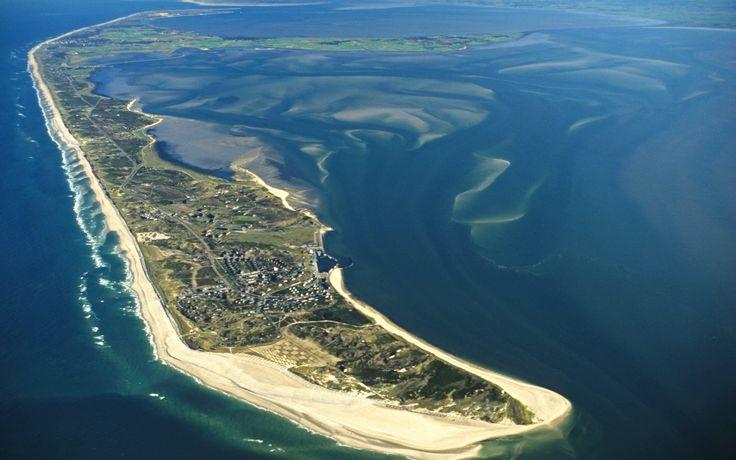 Island Of Sylt Beaches