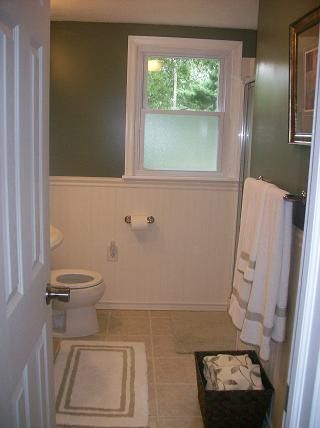 downstairs bathroom ideas for the 1940 house pinterest