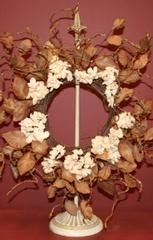 Wreath Stands