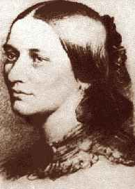 Clara Wieck-Schumann is known for being the wife of composer Robert Schumann, but she is also a famous musician.    Clara was a musician from an early age, making her first musical appearance at age 9 and performing her first piano recital at age 11    Robert Schumann and Clara Schumann had eight children together.    Read more about Clara Schumann at http://rtoz.org/2012/09/12/clara-schumanns-193rd-birthday-is-getting-celebrated-with-google-doodle/