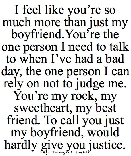 I love you man quotes i have two best friends