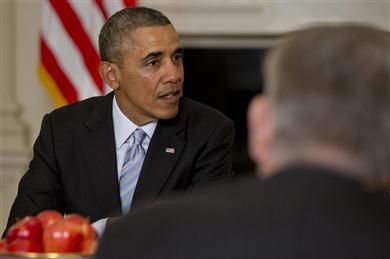 For Obama, a new sense of purpose in acting alone - PCHFrontpage