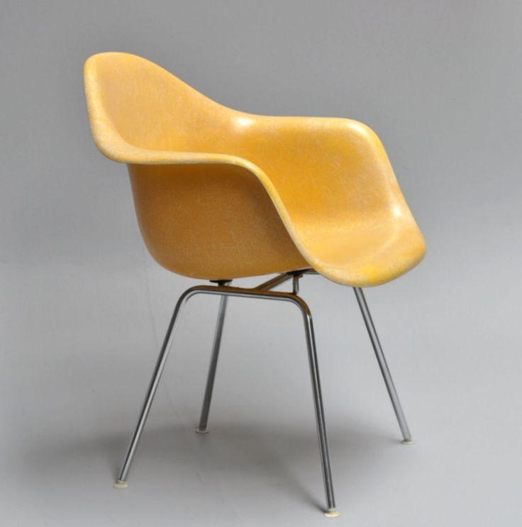 Chair, Charles Eames