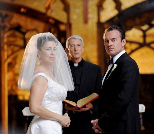 Christian kimber wedding