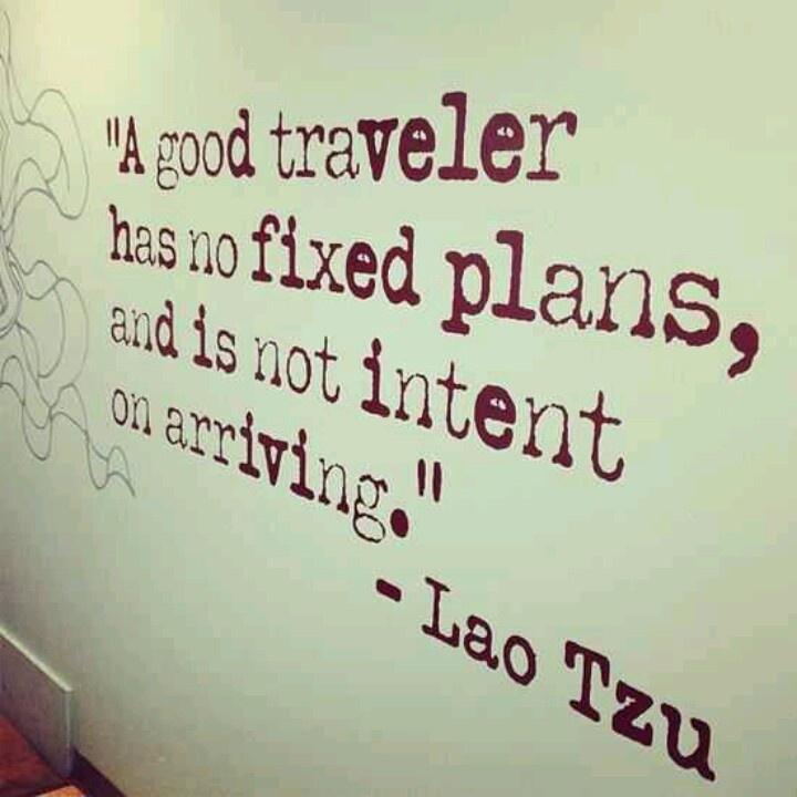 Lao Tzu a Good Quotes