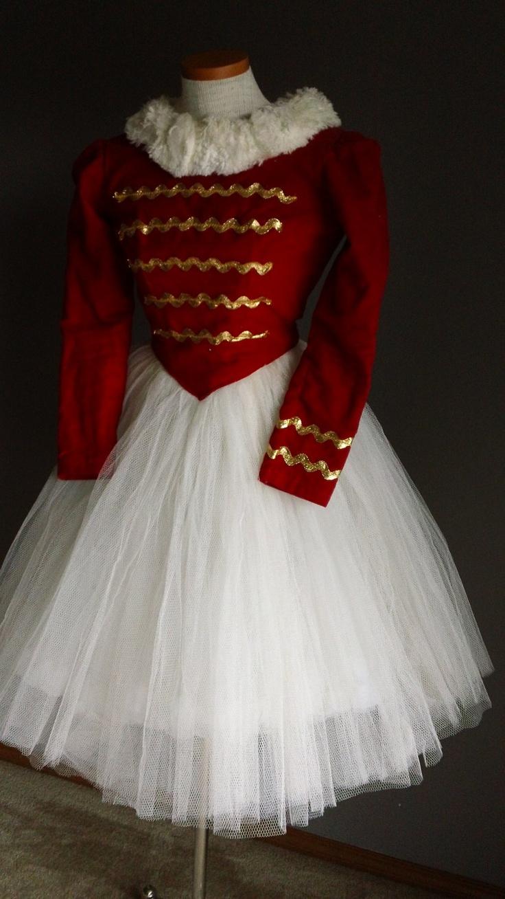 Vintage 50s christmas dress christmas pinterest