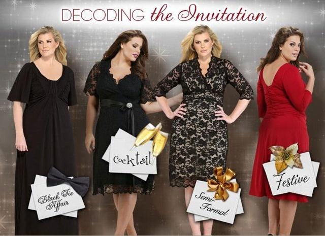 Top Fashion Tips For Plus Size Women - Designer Mag