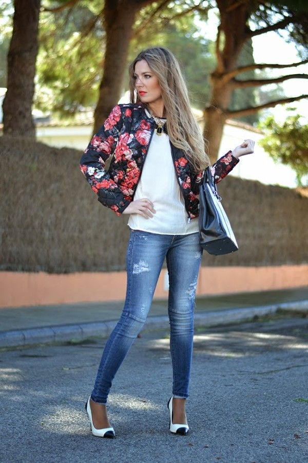 Get inspired by these street styles! What's your street style? #StreetStyleLove #StreetStyleForWomen