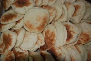 Pita Bread | Bread | Pinterest