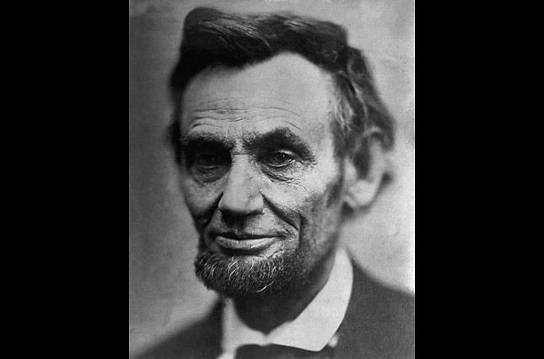 Expository essay about abraham lincoln