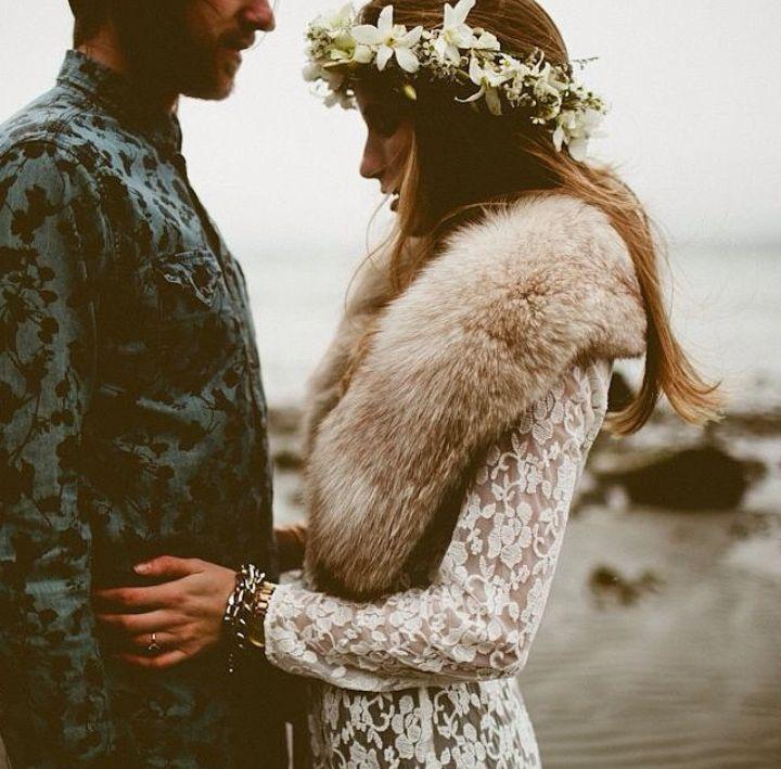 Winter wedding wedding pinterest