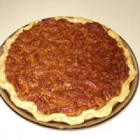 honey crunch pecan pie | to eat again | Pinterest