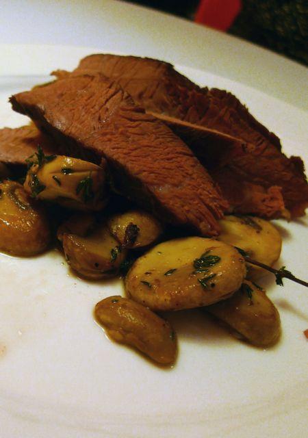 pork ribs 30 hour sous vide eye of round roast sous vide umami slider ...