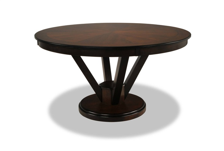 Trixie Round Dining Table