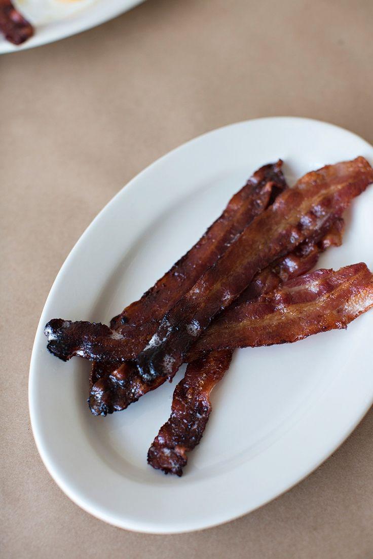Cardamon Glazed Bacon | Yum | Pinterest