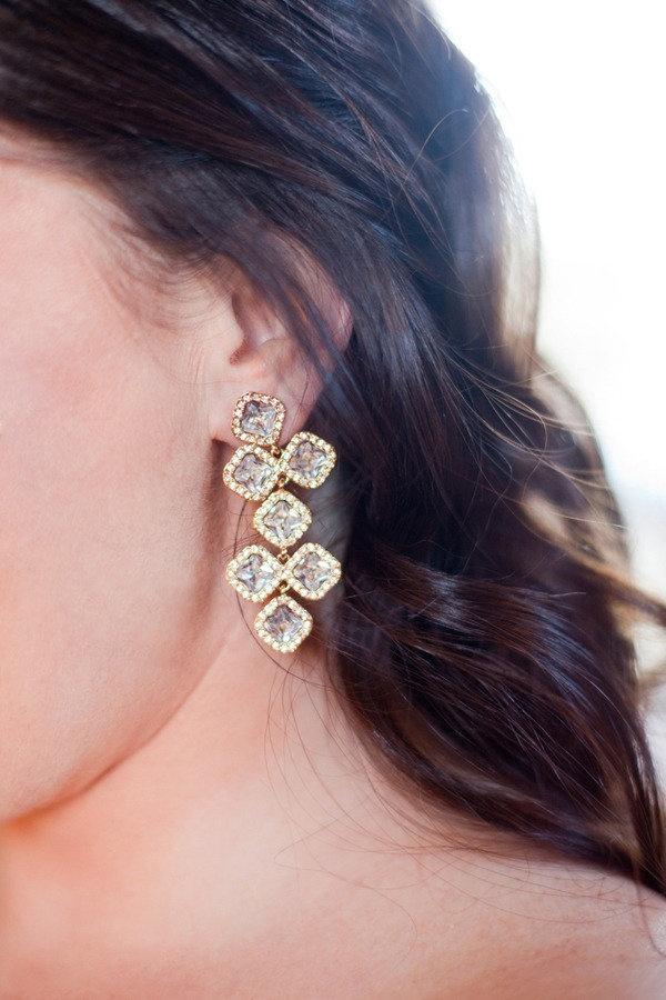 Earrings - Kate Spade