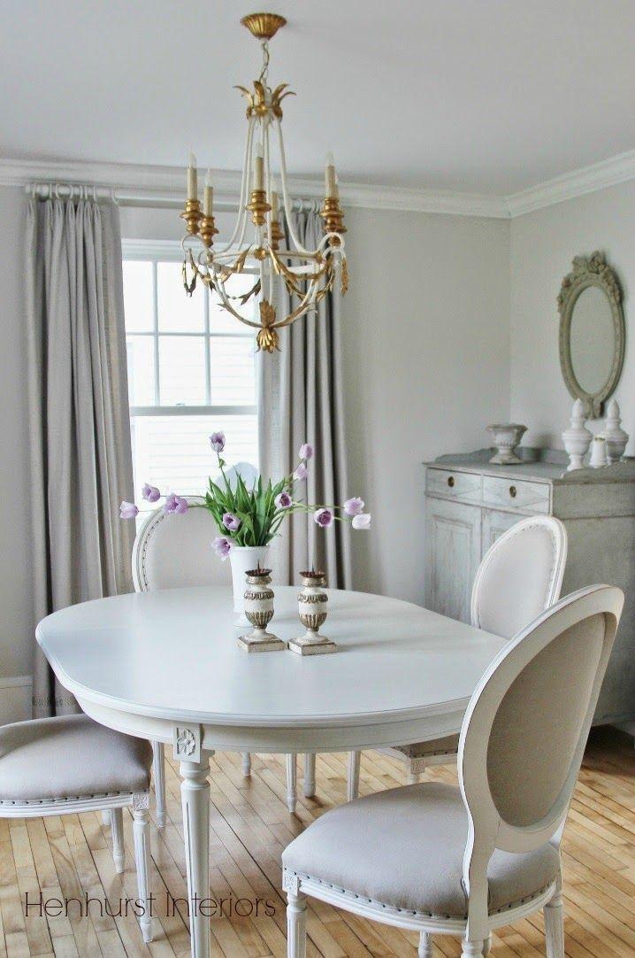 Benjamin moore s classic grey pretty home decor pinterest