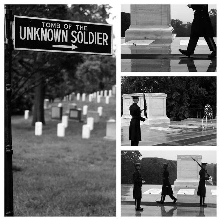 arlington cemetery memorial day video