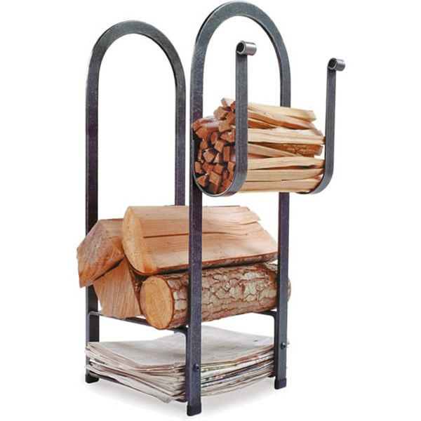 Storage Racks Indoor Wood Storage Racks