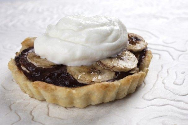 chestnut pie with rum cream chestnut chocolate chestnut cream ...