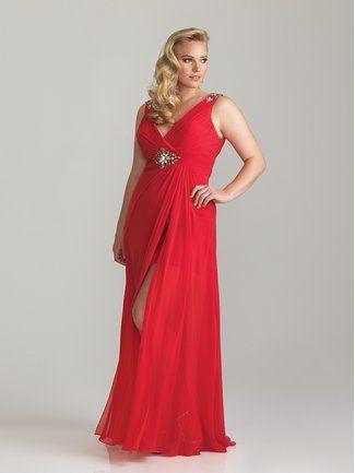 red show some leg dress formal dresses pinterest