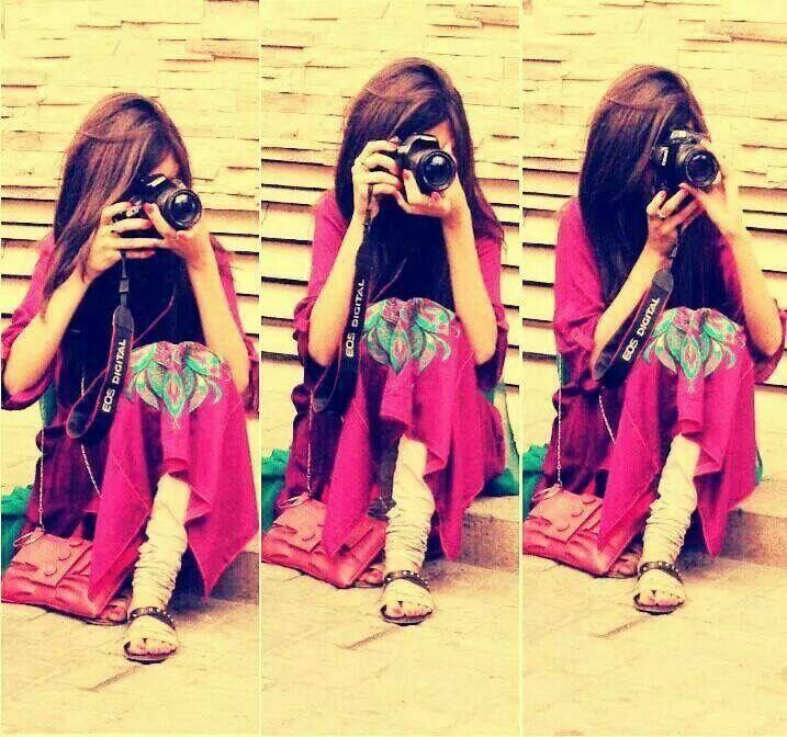 Girlz stylish dpz