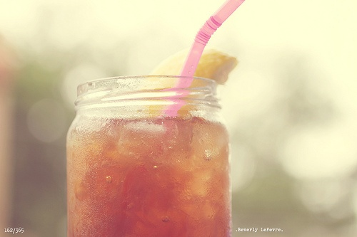Sweet Iced Tea | A Moonshine state of mind | Pinterest