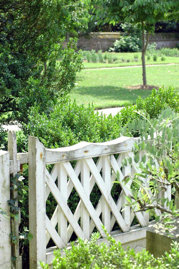 Inspiration At Colonial Williamsburg Garden Pinterest
