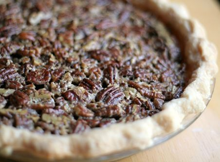 Pecan Pie | I can do that! | Pinterest