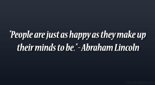24 Uplifting Famous Quotes About Happiness