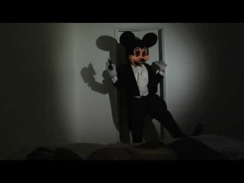 The Mouse | Tyler Shields | Pinterest