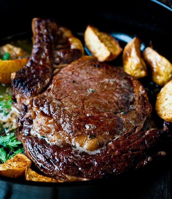 steaks cauliflower steaks with ginger soy sauce t bone steaks with