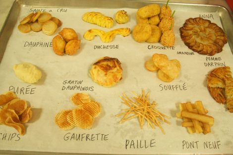 Different ways to prepare potatoes awesome food ideas for Different ways to prepare potatoes