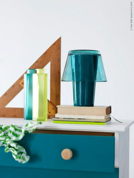DIY: Furubyrån TARVA är som ett vitt ark öppet för personliga DIY ...