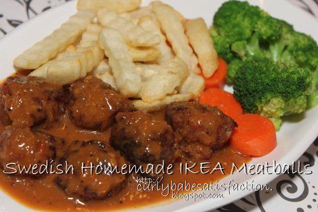 swedish homemade