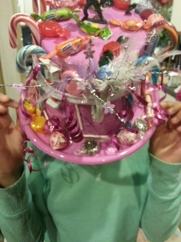 Easy Crazy Hat Day Ideas Hat idea, crazy hat day ideas,