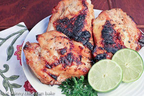 Unbelievable Chicken Marinade | perfect grilled chicken recipe