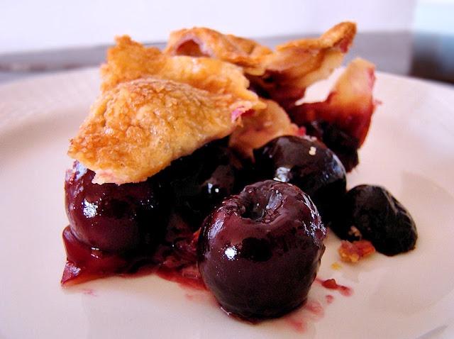 Sweet Cherry Pie | Sweet Tooth | Pinterest