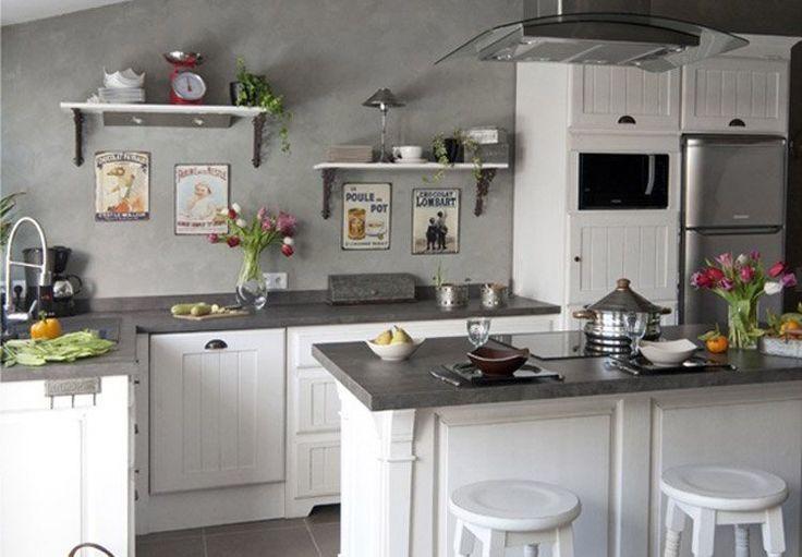 decoracao cozinha tradicional : decoracao cozinha tradicional:Decoracion De Cocinas